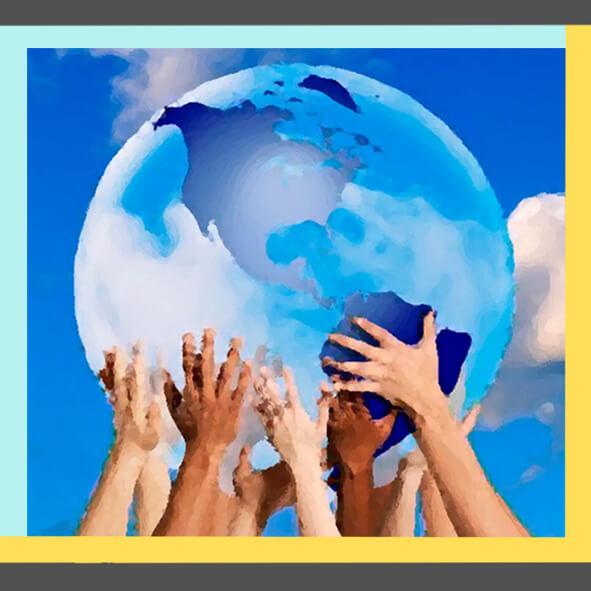 """Анонс выпуска №9 """"Размышления о войне в Международный день мира"""""""