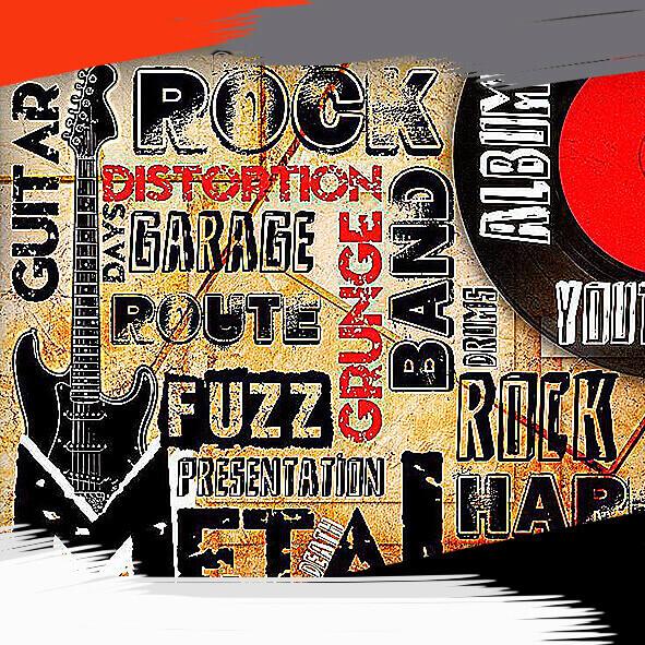 """Анонс выпуска №25 """"Определение понятия рок-музыки. Часть 1"""""""