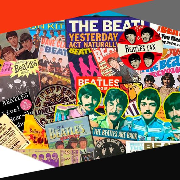"""Анонс выпуска №36 """"Back in The Beatles"""""""